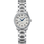 Longines Men's / Women's Master Collection Automatic Watch 25.5mm L21284786