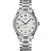 The Longines Master Collection Women's Watch L26284786