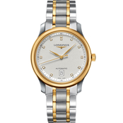 The Longines Master Collection Women's Watch L26285777