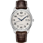 The Longines Master Collection Women's Watch L28934783