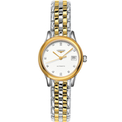 Longines Women's Flagship 26mm Automatic Watch