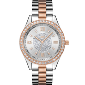 JBW Women's Mondrian Diamond Accent Watch