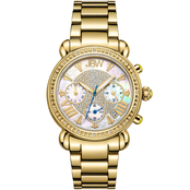 JBW Women's Victory Metal Watch JB-6210