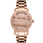 JBW Women's Olympia Diamond Accent Watch  JB-6214-10