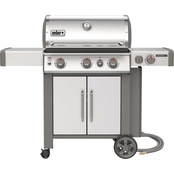 Weber Genesis II S-335 Natural Gas Grill