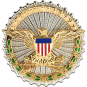 Army Badge Identification Office Of The Secretary Of Defense Mini Brite