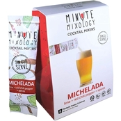Minute Mixology Michelada Mix, 8 pk.