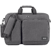 Solo Duane Hybrid 15.6 in. Briefcase