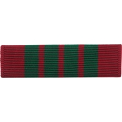 French Croix Guerre World War II Ribbon