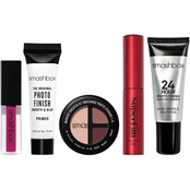 Smashbox Try Me Fan Faves Set