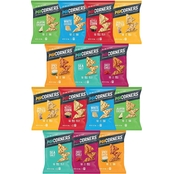 Variety Fun Popcorners Care Package 12 ct.