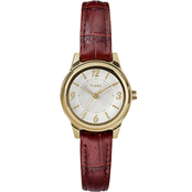 Timex Women's Classic Fashion Watch TW2R85800