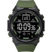 Timex Men's Marathon 50mm Watch TW5M22