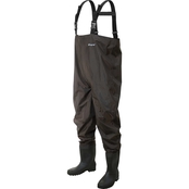 Frogg Toggs Rana II PVC Chest Wader with Cleated Outsole