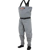 Frogg Toggs Canyon II Breathable Stocking Foot Chest Waders