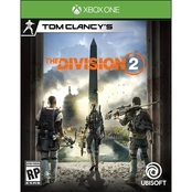 Tom Clancy: The Division 2 (Xbox One)