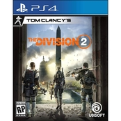 Tom Clancy: The Division 2 (PS4)