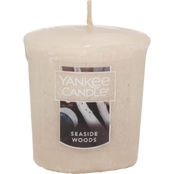 Yankee Candle Seaside Woods Sampler Votive