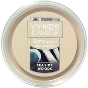 Yankee Candle Seaside Woods Melt Cup
