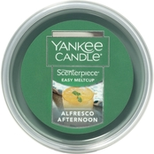 Yankee Candle Alfresco Afternoon Easy MeltCup