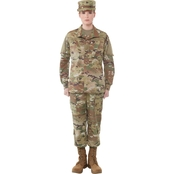 Army General Officer ACU-OCP Female