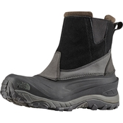The North Face Men's Chillkat III Pull On Boots