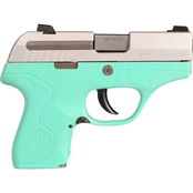 Beretta PICO 380 ACP 2.7 in. Barrel 6 Rds 2-Mags Pistol Flat Dark Earth