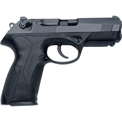 Beretta PX4 Storm 40 S&W 4 in. Barrel 10 Rds 2-Mags Pistol Blued