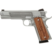 American Classic II 9MM 5 in. Barrel 8 Rds Pistol Hard Chrome