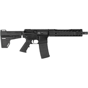 Black Rain Ordnance SPEC15 556NATO 10.5 in. Barrel 30 Rds Pistol Black