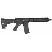 Black Rain Ordnance SPEC15 300 Blackout 10.5 in. Barrel 30 Rds Pistol Black