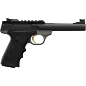 Browning Buck Mark Plus 22 LR 5.5 in. Barrel 10 Rds Pistol Black