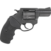 Charter Arms Mag Pug 357 Mag 2.2 in. Barrel 5 Rds Revolver Black