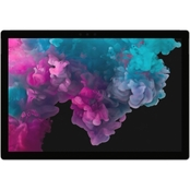 Microsoft Surface Pro 6 12.3 in. Intel Core i7 2.5GHz 16GB RAM 1TB Touchscreen