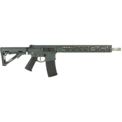 2A Armament BLR-16 Gen 2 223 Wylde 16 in. Barrel 30 Rnd Rifle Black
