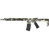 2A Armament Balios Lite 556NATO 16 in. Barrel 30 Rnd Rifle Camo