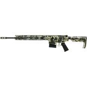 2A Armament XANTHOS-LITE 6.5 Creedmoor 20 in. Barrel 10 Rds Rifle Camo