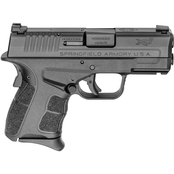 Springfiled XDS Mod 2 9MM Barrel 9RD 2 Mags NS Pistol Black