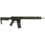 2A Armament BLR-16 Gen 2 556NATO 16 in. Barrel 30 Rnd Rifle Black