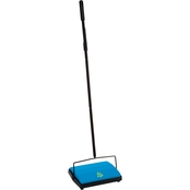 Bissell Sweep Up Manual Floor and Carpet Sweeper