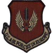 Air Force Patch Europe (OCP)