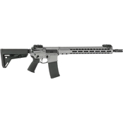 Barrett REC7 Direct Impingement 556NATO 16 in. Barrel 30 Rds Rifle Gray