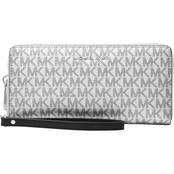 Michael Kors Travel Continental Clutch