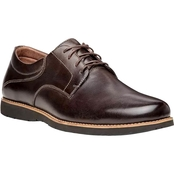 Propet Grisham Dress Oxford Shoes