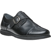 Propet Graham Monk Slip On Dress Shoes