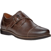 Graham Dress Monk Slip On