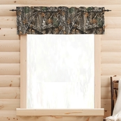 Realtree Edge 16 x 60 in. Valance