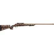 Browning Xblt Hell's Canyon 6.5 Creedmoor 26 in. Barrel 4 Rnd Rifle Bronze