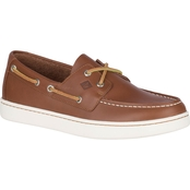 Sperry Men's Cup 2 Eye Boat Shoes