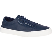 Sperry Captain's LTT Perforated Sneakers